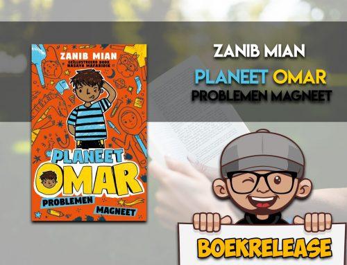 Omar zoekt zijn plaatsje in de wereld