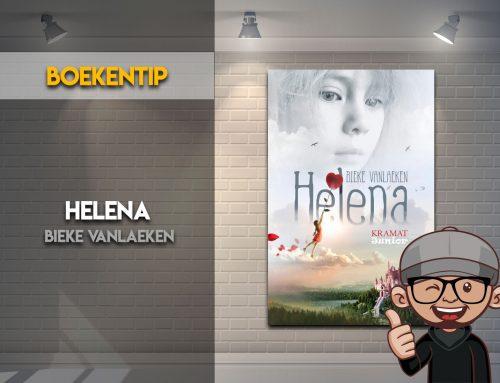 Boekentip : Helena
