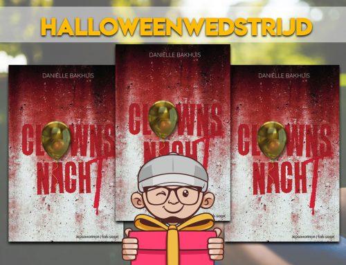 Wedstrijd – Halloween / Clownsnacht