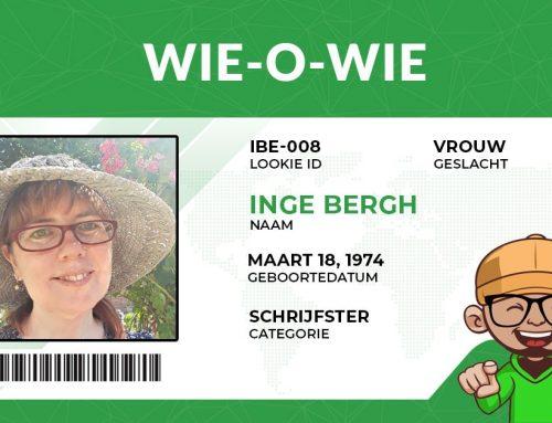 Inge Bergh