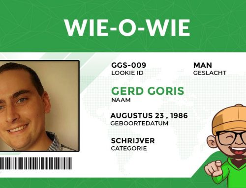 Gerd Goris