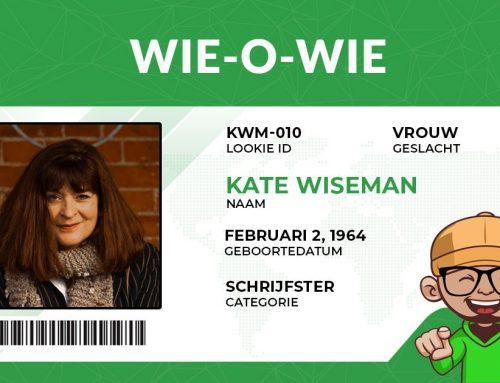 Kate Wiseman