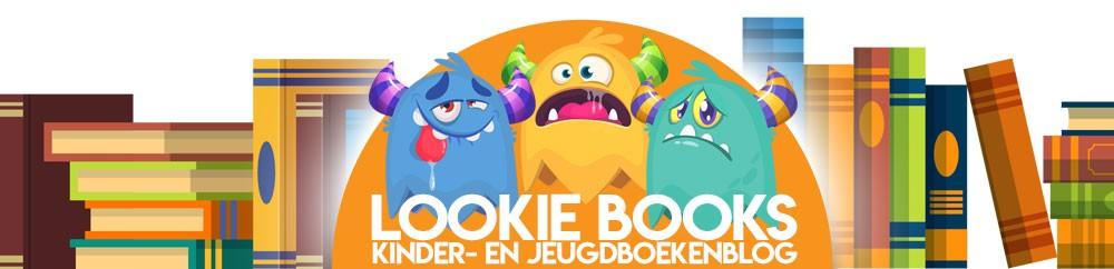 Lookie's Boekenhoek Logo