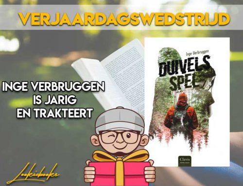 Win Duivels Spel van Inge Verbruggen
